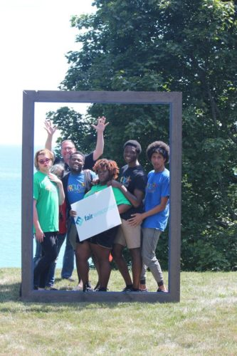 Proud Theater-Milwaukee Performs at Fair Wisconsin Fundraiser in Mequon